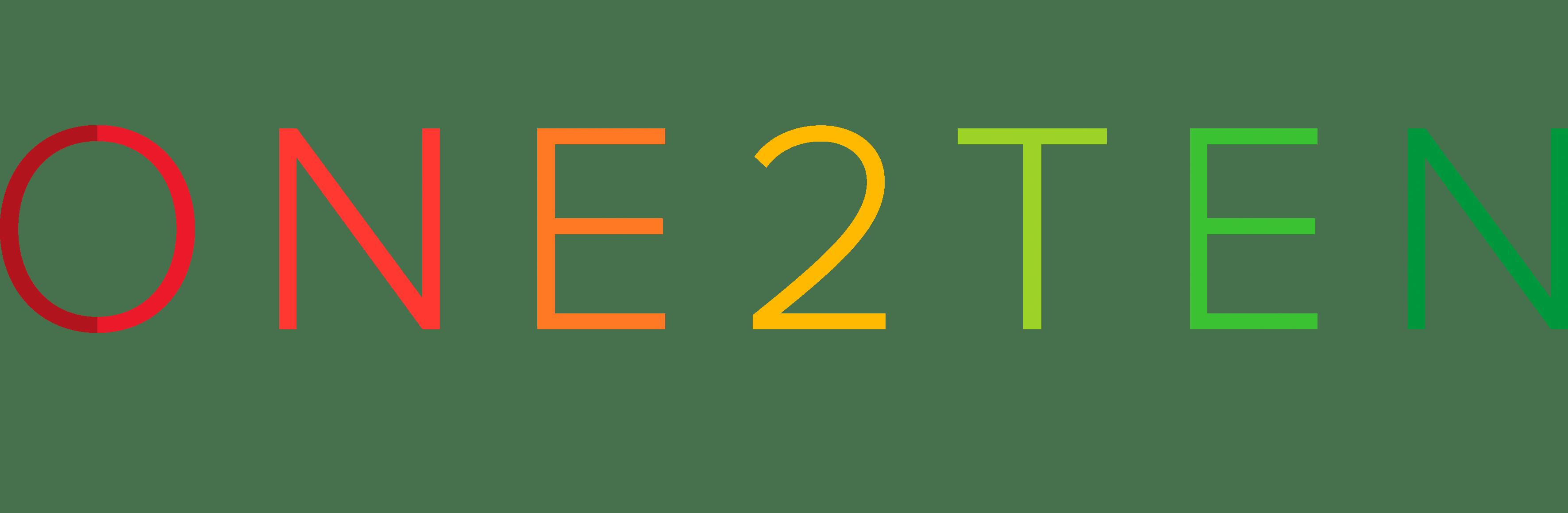 Logo-ONE2TEN